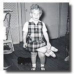 Ellen, Age 2
